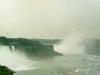 Die Niagara-Fälle im Überblick