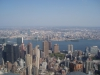 Ausblick vom Empire State Building II