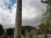 Der Rundturm von Glendalough