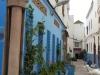 In den Straßen der Oudaia-Kasbah in Rabat
