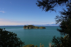 Abel-Tasman Nationalpark
