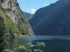 Norwegens Naturschönheiten