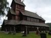 Stabkirche Norwegens