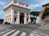 Porta San Pancrazio