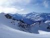 Das Stubaier Gletscherskigebiet