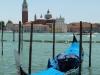 Ausblick auf San Giorgio Maggiore